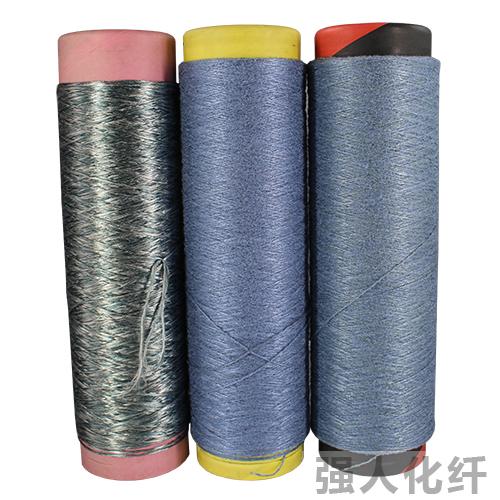涤纶工业丝