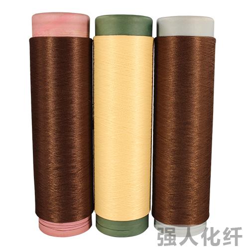 涤纶工业丝厂家