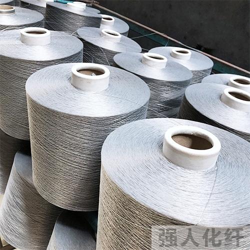 涤纶空气变形丝
